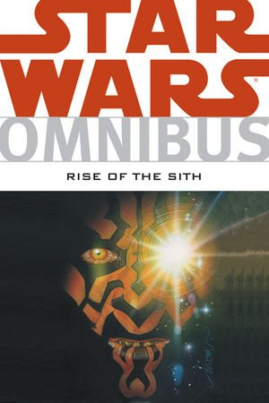 Star Wars Omnibus édition TPB softcover (souple)