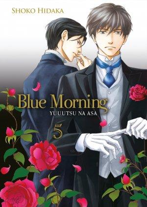 Blue Morning # 5
