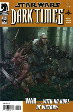 Star Wars - Dark Times édition Issues
