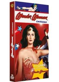 Wonder Woman édition Intégrale