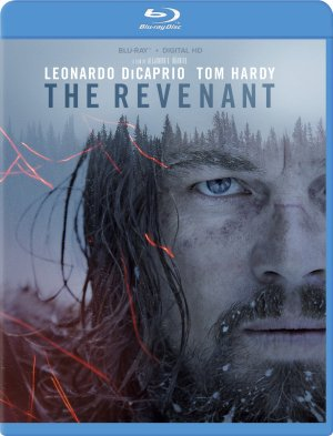 The Revenant édition Simple