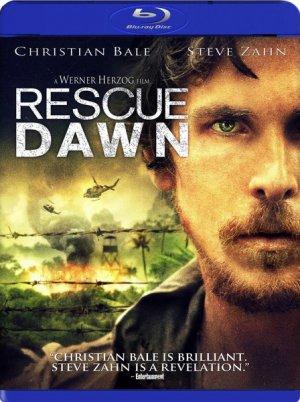 Rescue Dawn édition Collector