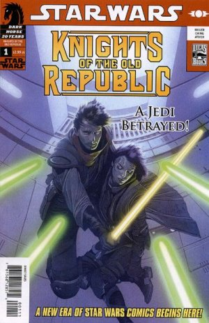 Star Wars - Chevaliers de l'Ancienne République édition Issues