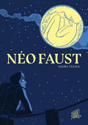 couverture, jaquette Neo Faust   (FLBLB manga)