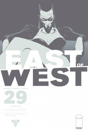 East of West # 29 Issues (2013 - Ongoing)