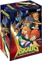 Askadis / L'Empire des 5