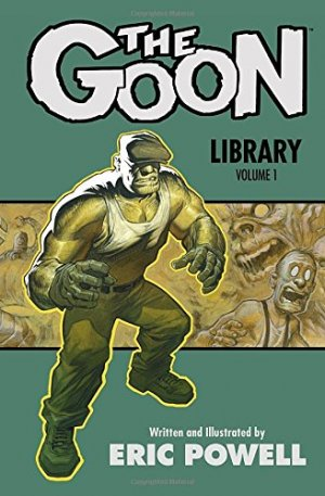 The Goon édition Deluxe