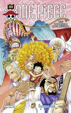 One Piece T.80