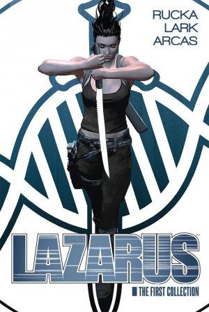 Lazarus édition Deluxe