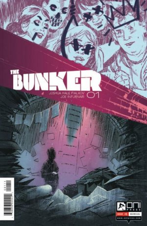 The Bunker édition Issues (2014 - Ongoing)