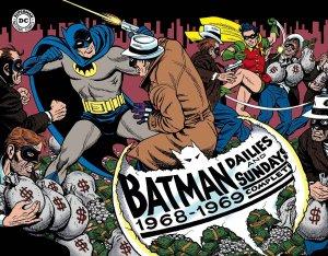 Batman - The Silver Age Newspaper Comics 2