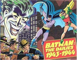 Batman The Dailies édition TPB softcover (souple)