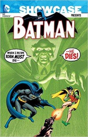 Batman # 6 Intégrale - Showcase presents Batman