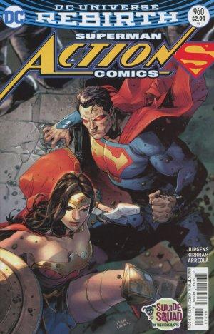 Action Comics # 960