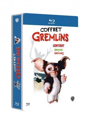 Gremlins 1 & 2 édition Steelbook
