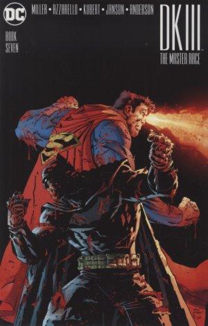 Dark Knight III - The Master Race # 7 Issues (2015 - 2017)