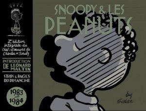 Snoopy et Les Peanuts # 17