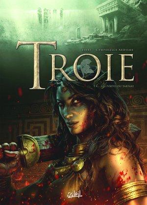Troie # 4 simple