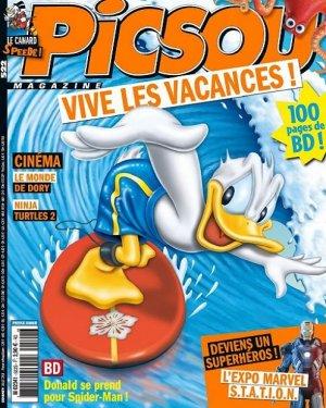 Picsou Magazine # 522