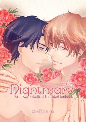 Sekaiichi Hatsukoi - Nightmare 2 Dôjinshi