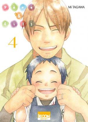 Père & fils T.4