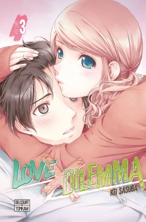 Love x Dilemma # 3