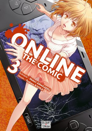 Online The comic 3 Simple