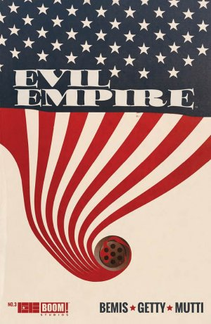 Evil Empire # 3 Issues (2014 - 2015)