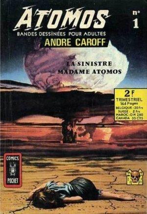 Atomos édition Kiosque (1968 - 1977)