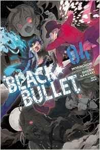Black Bullet 4