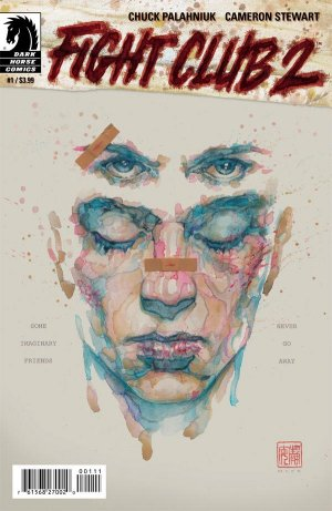 Fight Club 2 édition Issues (2015 - 2016)