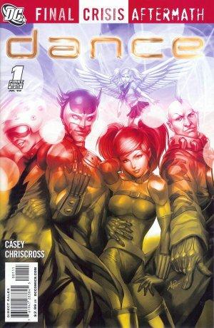 Final Crisis Aftermath - Dance édition Issues (2009)