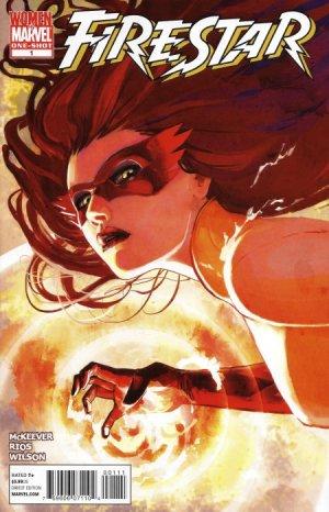 Firestar édition Issues V2 (2010)