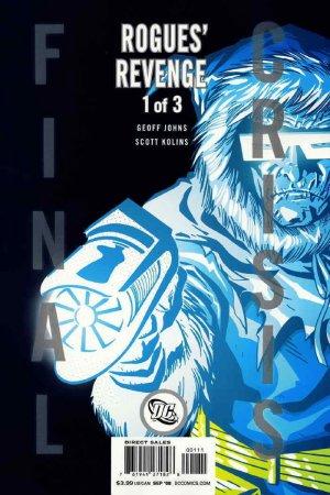 Final Crisis - Rogues' Revenge édition Issues (2008)
