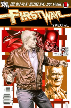 First Wave Special édition Issues (2011)