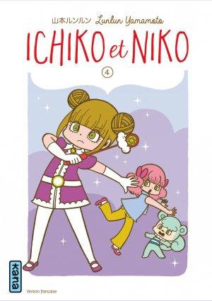 Ichiko et Niko # 4