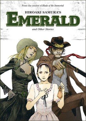 Emerald et autres récits édition Simple