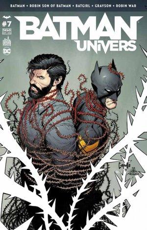 Batman # 7 Kiosque mensuel (2016 - 2017)