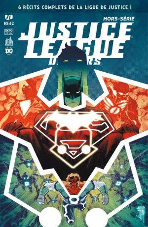 Justice League Univers Hors-Série T.2