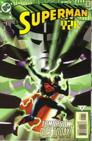 Superman Y2K # 1 Issues