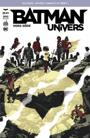 Batman Univers Hors-Série