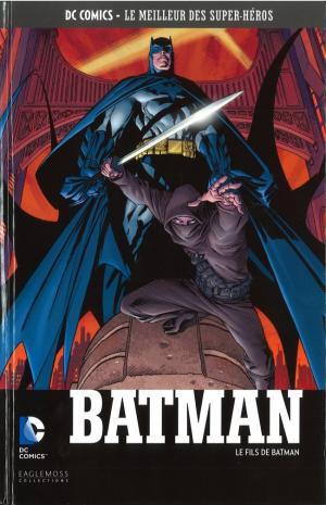 DC Comics - Le Meilleur des Super-Héros # 24
