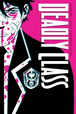 Deadly Class édition Deluxe