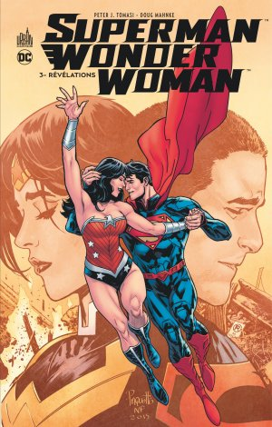 Superman / Wonder Woman T.3