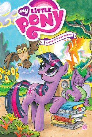 My Little Pony édition TPB Softcover (souple) - Intégrale