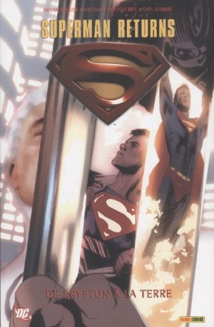 Superman Returns - De Krypton à la Terre édition Simple (2006)