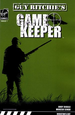 Guy Ritchie's Game Keeper édition Issues V1 (2007)
