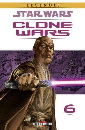 Star Wars - Clone Wars T.6
