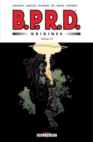 B.P.R.D. Origines # 2