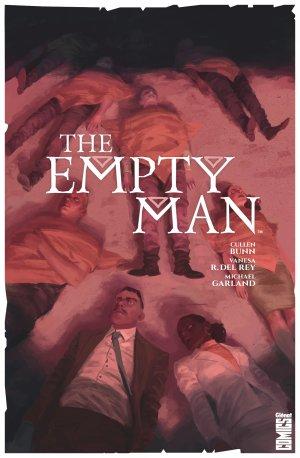 The empty man édition TPB hardcover (cartonnée)